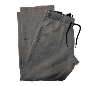 Nike Therma Fleece Training Pants Sz Med